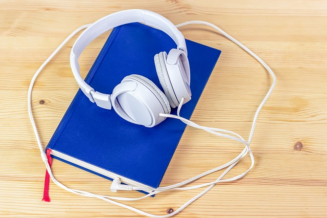 Audiobooki dla dzieci – czy warto?