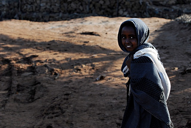 Etiopia – wycieczki marzeń