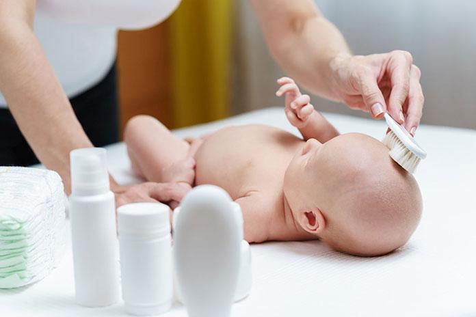 Wyprawka dla niemowlęcia - najważniejsze produkty do pielęgnacji