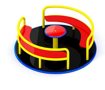 Place zabaw i karuzele wymarzonymi prezentami dla dzieci