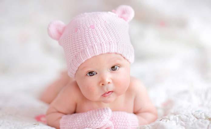Eevi Ewa Klucze – śliczne ubranka dla niemowląt