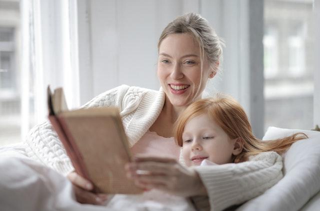 Czytaj bajki swoim dzieciom