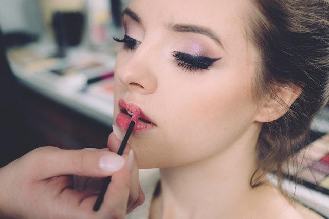 makijaż nastolatek