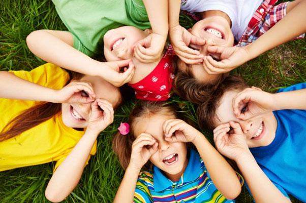 Zajęcia dla dzieci w Warszawie, jak wspólnie spędzić czas