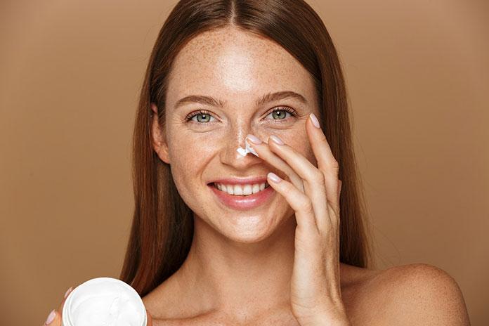 Kosmetyki pokarmem dla skóry