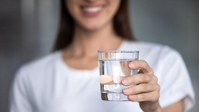Elektrolity do picia – kiedy po nie sięgnąć?