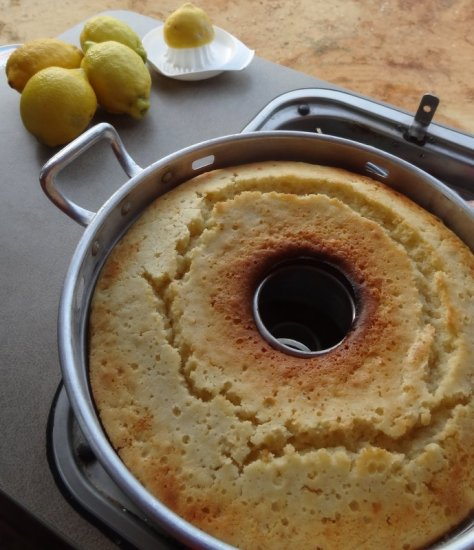 Ölkuchen mit Zitronen kochen-und-backen-im-wohnmobil