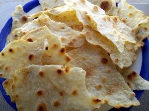 Tortilla-Chips www.kochen-und-backen-im-wohnmobil.de