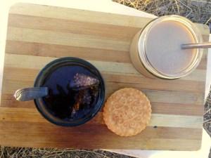 Eiskaffee http://www.kochen-und-backen-im-wohnmobil.de