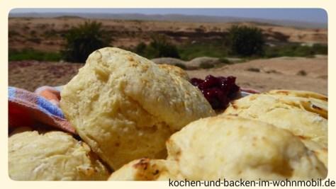 Scones http://www.kochen-und-backen-im-wohnmobil.de
