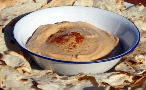 Dip, Dip, HURRA! Käsedip für Tortillachips – wie im Kino!