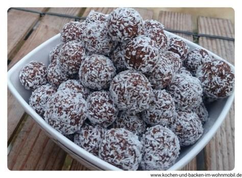 Chokladbollar www.kochen-und-backen-im-wohnmobil.de