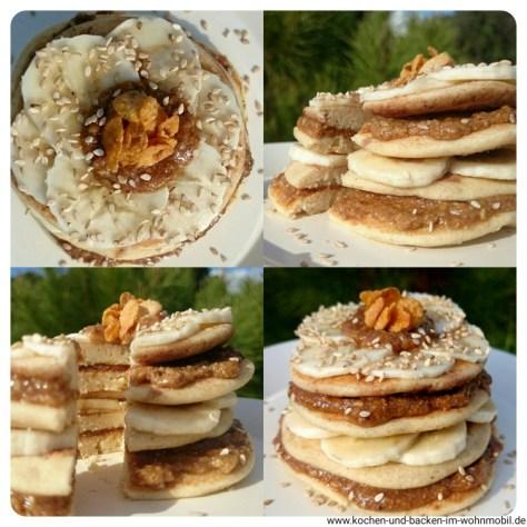 Pancakes www.kochen-und-backen-im-wohnmobil.de