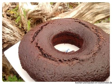 Kakaokuchen www.kochen-und-backen-im-wohnmobil.de