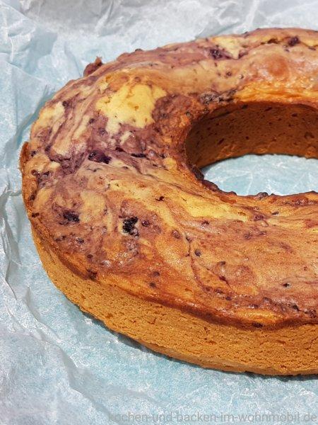 Marmorkuchen mit Marmelade kochen-und-backen-im-wohnmobil.de