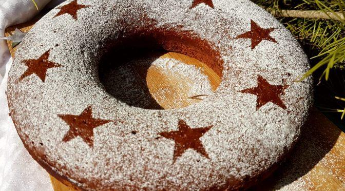 Omnia Rezept: Lebkuchen