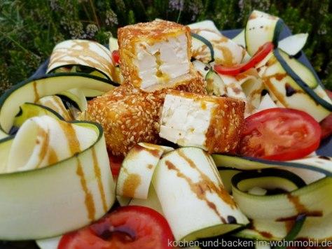 Feta in Sesamkruste kochen-und-backen-im-wohnmobil.de