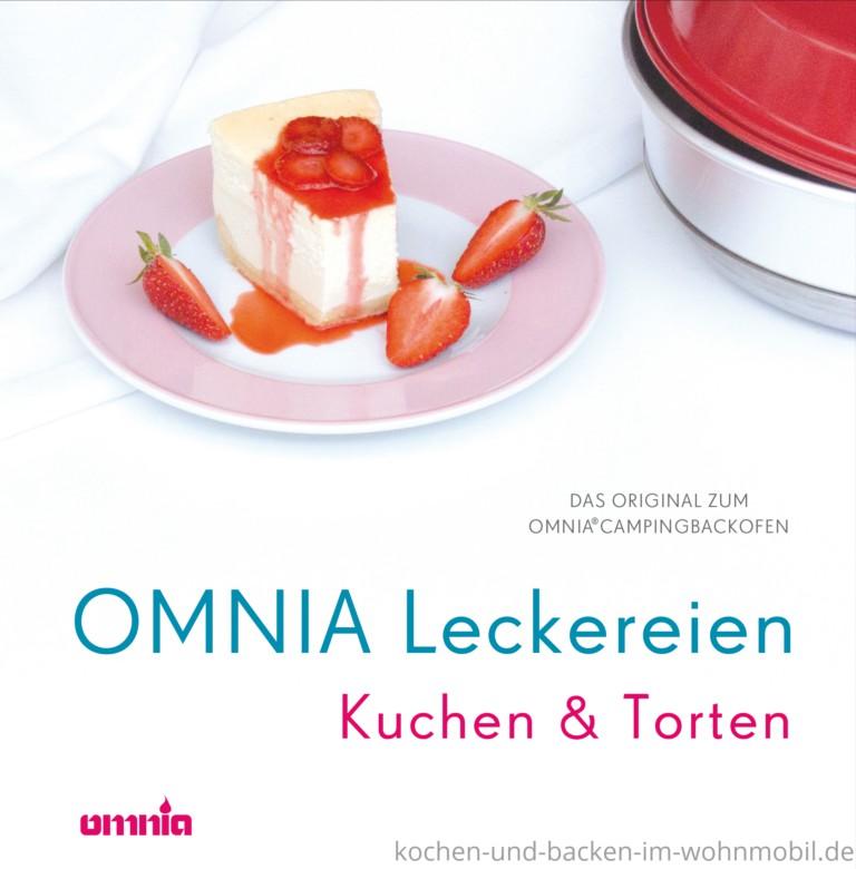 Omnia Leckereien Kuchen & Torten