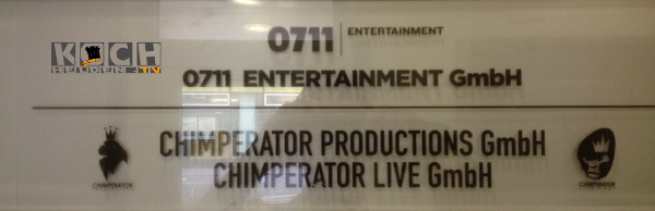 Chimperator