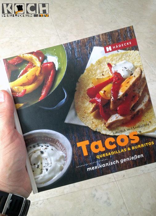 Mexikanische Gerichte vom Hädeke Verlag
