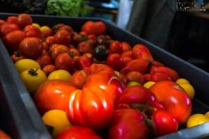 Tomaten - www.kochhelden.tv