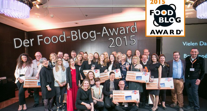 Foodblogaward - www.kochhelden.tv