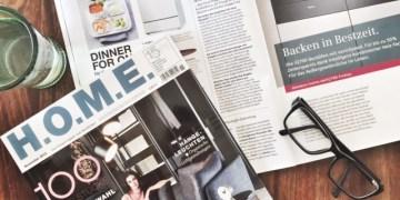Kochhelden.TV im H.O.M.E. - Magazin - www.kochhelden.tv