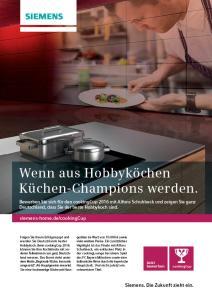 cooking Cup 2016 - www.kochhelden.tv