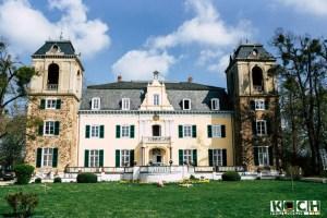 Burg Flamersheim - www.kochhelden.tv