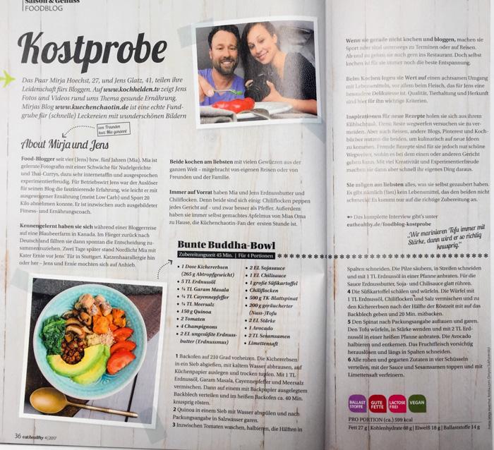eathhealthy2017 - www.kochhelden.tv