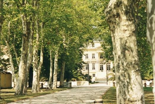 Chateau Margaux Bordeaux