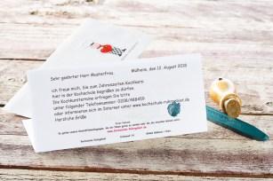 Gutschein für einen Kochkurs in der Kochschule-Ruhrgebiet