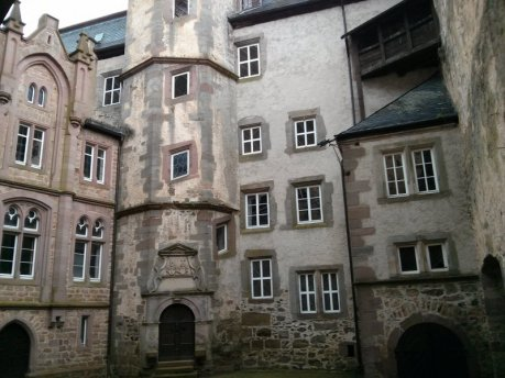 Schloss Eisenbach
