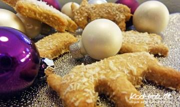Kokos-Vanille-Schmand-Kekse