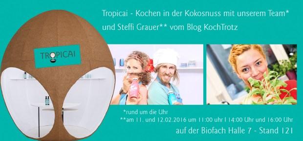 tropicai-kochtrotz_Biofach-2016_Kocheninderkokosnuss