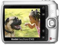 Kodak EasyShare C143 Software