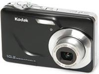 Kodak EasyShare C180 Software