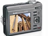Kodak EasyShare z1275 Software