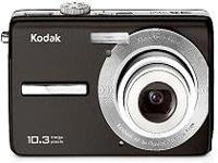 Kodak EasyShare M1063 Software