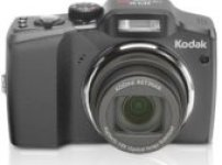 Kodak EasyShare ZD15 Software