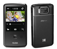 Kodak Playtouch Zi10 Software