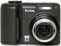 Kodak EasyShare Z1085 IS Software