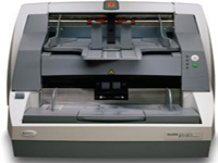 Kodak i640 Scanner