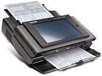 Kodak Scan Station 720EX Scanner