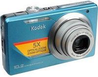 Kodak EasyShare M380 Software
