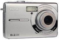 Kodak EasyShare M853 Software