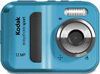 Kodak EasyShare Sport C123 Software