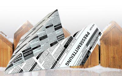 PRESSEMITTEILUNG Was Käufer und Verkäufer über die Neuregelung der Maklerprovision wissen müssen