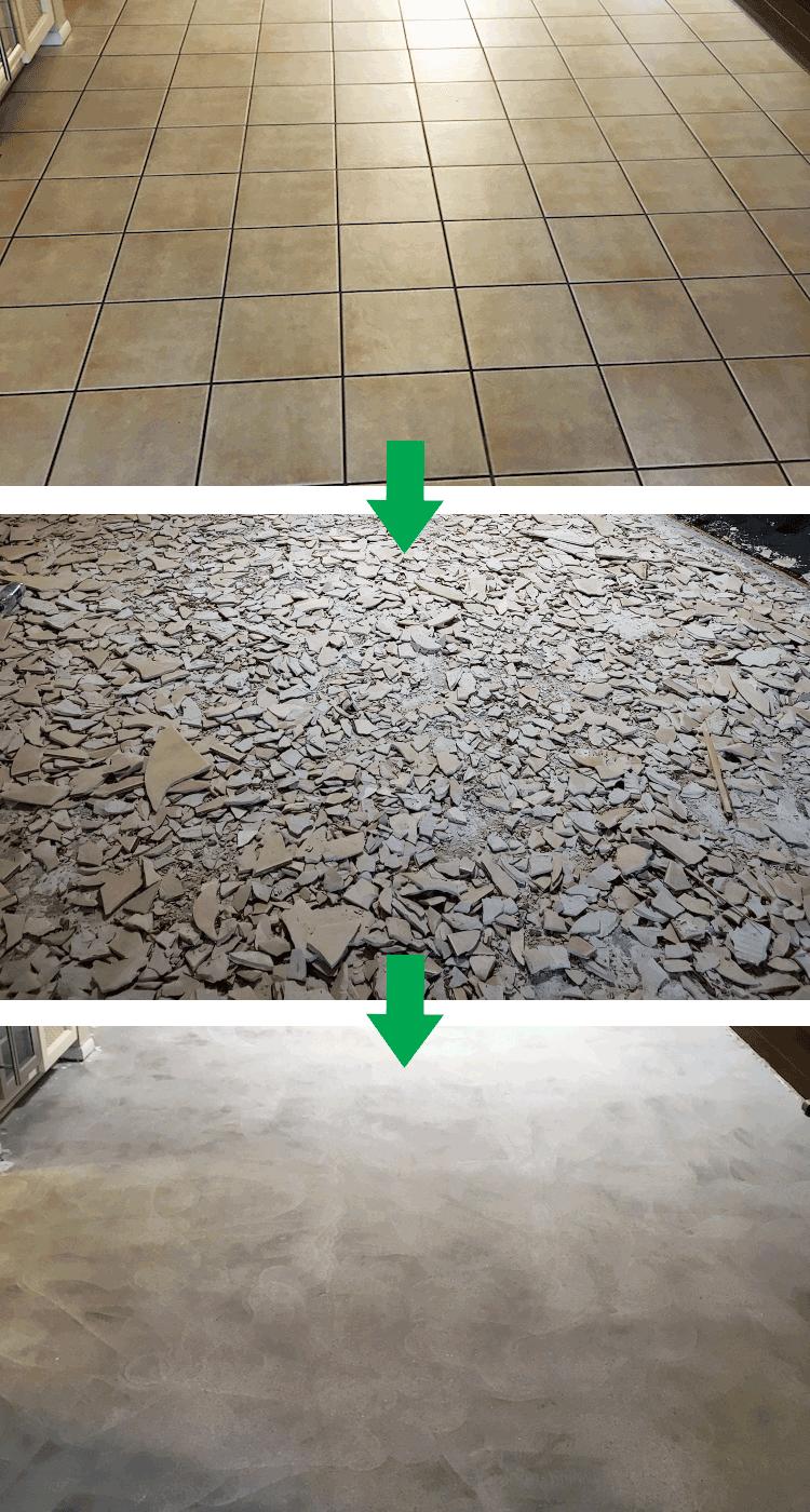 kodiak tile and stone