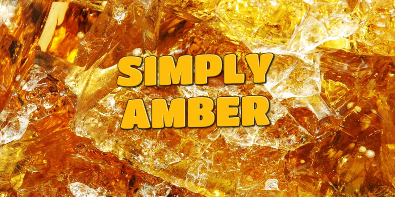 SIMPLY AMBER V1 – CUSTOM KODI BUILD